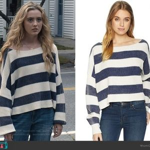 The Society Free People Sweater